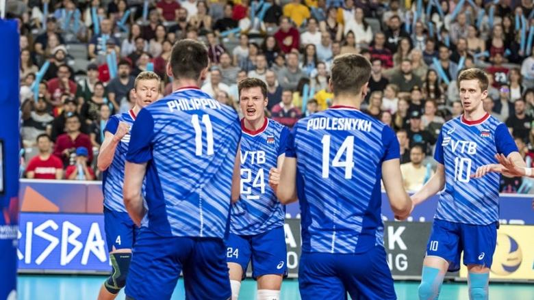 Русия без Михайлов във финалната шестица на Лигата на нациите, три звезди се завръщат