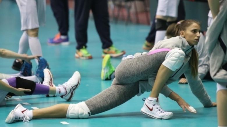 Елица Василева: Всичко е възможно, имаме шансове на олимпийската квалификация