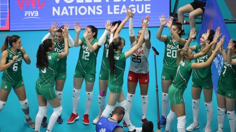 България победи Азербайджан в първата контрола