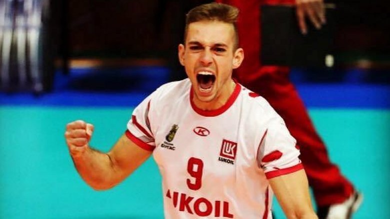 Мартин Иванов: Решението да играя за Динамо не бе никак лесно