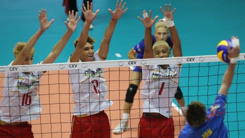 Франция U17 с втора победа на европейското