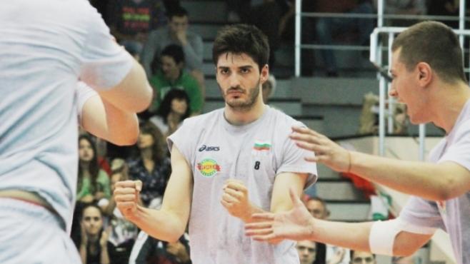 Официално: Тодор Скримов подписа с Андреоли (Латина)