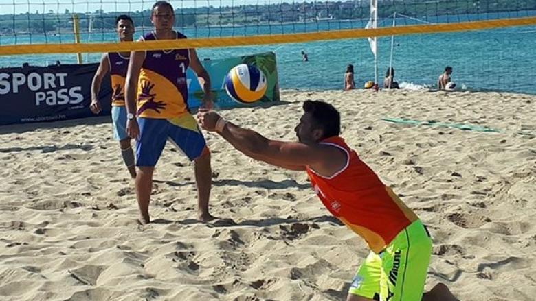 Шампион на пясъка организира втори турнир в Кърджали