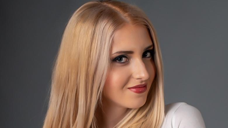Елеонора Стоянова: Най-голямата ми цел е да бъда щастлива