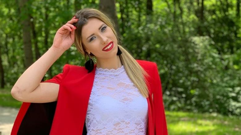 Александра Костадинова: Спортът е моята страст и посока