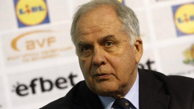 УС на БФВ пожела успех на националните ни отбори