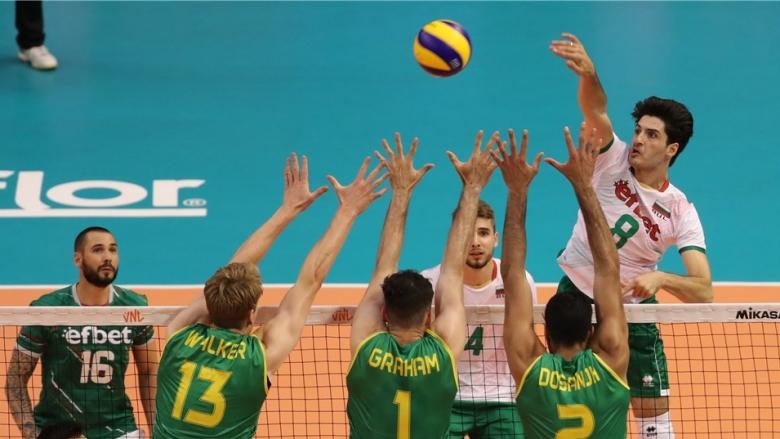 Тодор Скримов: Вярвам, че можем да победим Бразилия с подкрепата на феновете ни