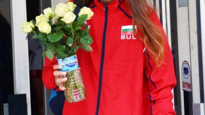 Елица Василева подписа за един сезон в Южна Корея