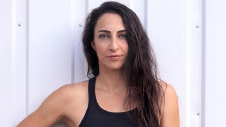 Турска националка със собствен спортен бранд