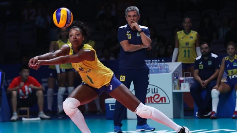 Легендарен треньор и троен олимпийски шампион с Бразилия се оттегля