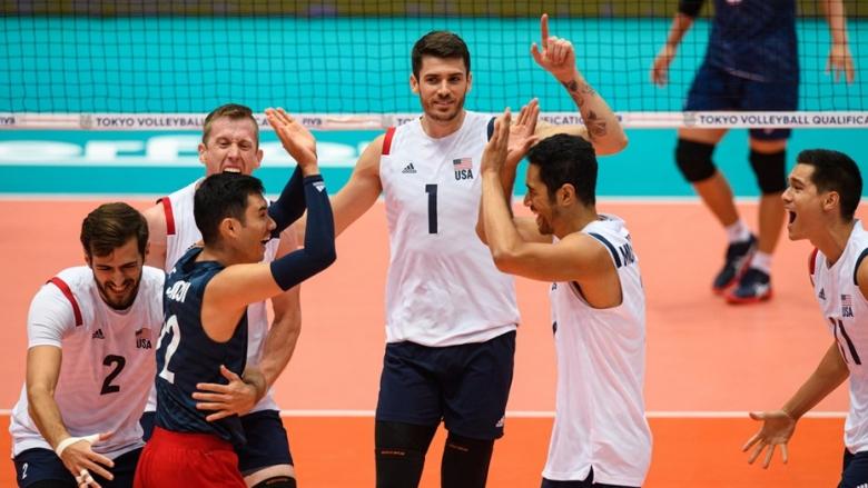 САЩ уверено вървят към олимпиадата догодина