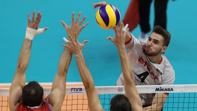Мартин Атанасов: Дано ни поникнат криле срещу Бразилия