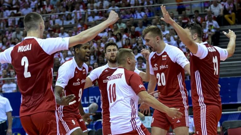 Полша обърна Словения и взе билета за Токио 2020
