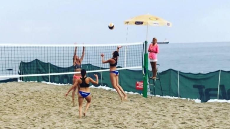 1000 лева награден фонд на турнир по плажен волейбол край Варна