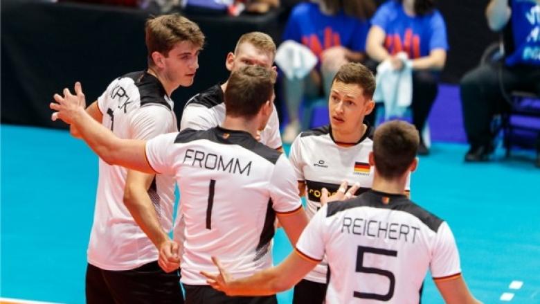 Германия фаворит за организатор на олимпийската квалификация