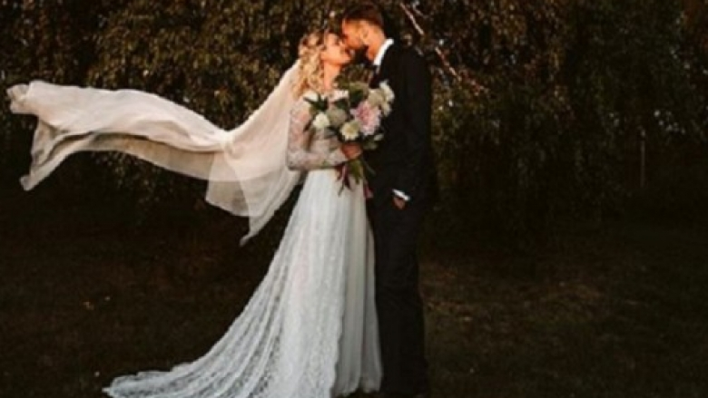 Сватбената приказка на Анджей Врона