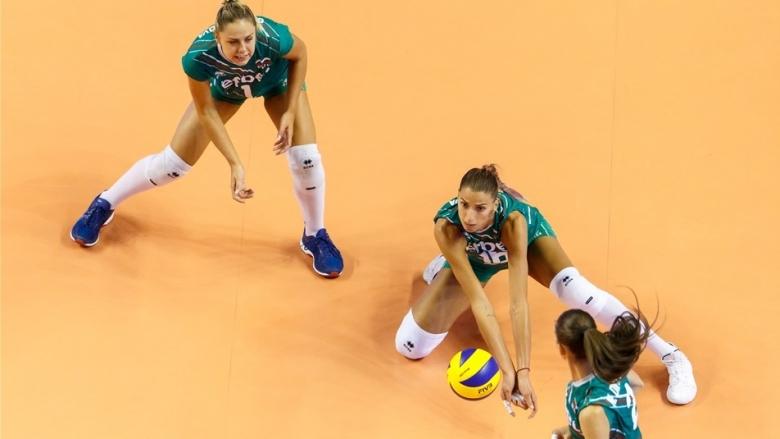 Всички мачове на България от европейското за жени - пряко по БНТ