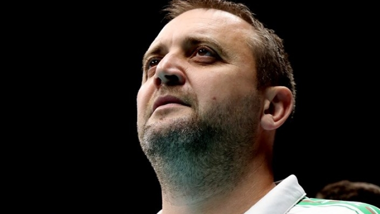 Иван Петков: Допускаме грешки, но отборът вдига своята увереност