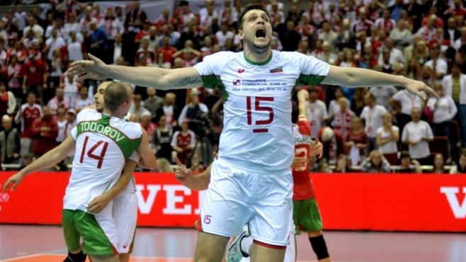 Тодор Алексиев е Най-добър посрещач на Европейското!