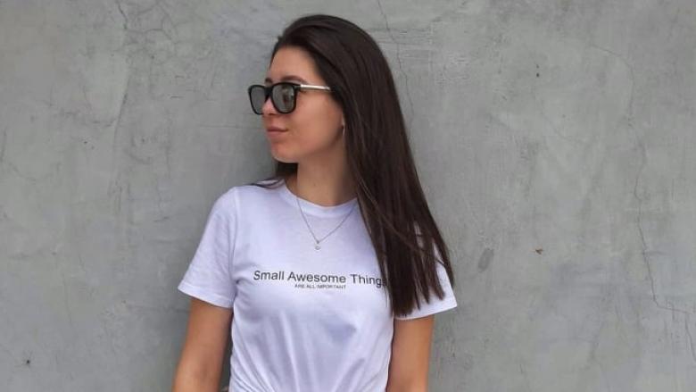 Йорданка Рангелова: Не се отказвайте от целите и мечтите си (видео)