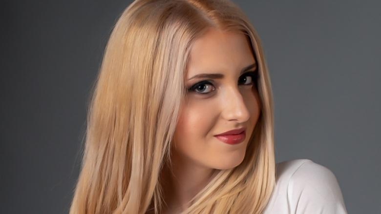 Елеонора Стоянова - една Мис с кулинарен талант (видео)