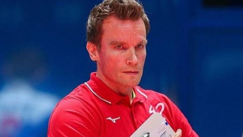 Шампионът на Русия остана без старши треньор