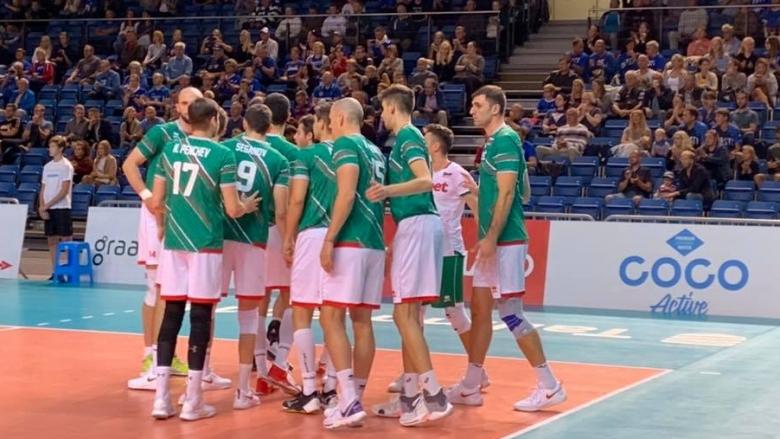 Националите с втора победа в Талин