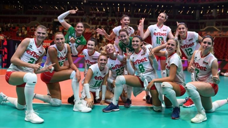 България ще е домакин на Евроволей 2021, заедно с Румъния и Сърбия