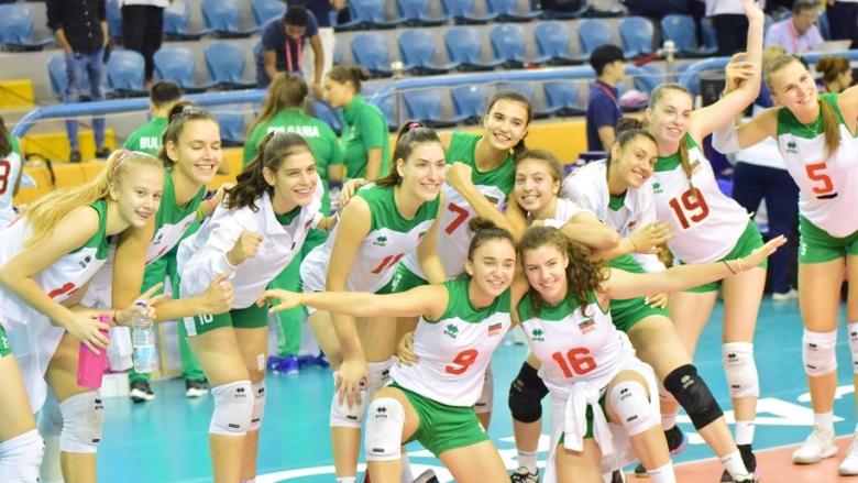 България срещу Египет за 9-12 място на Мондиала