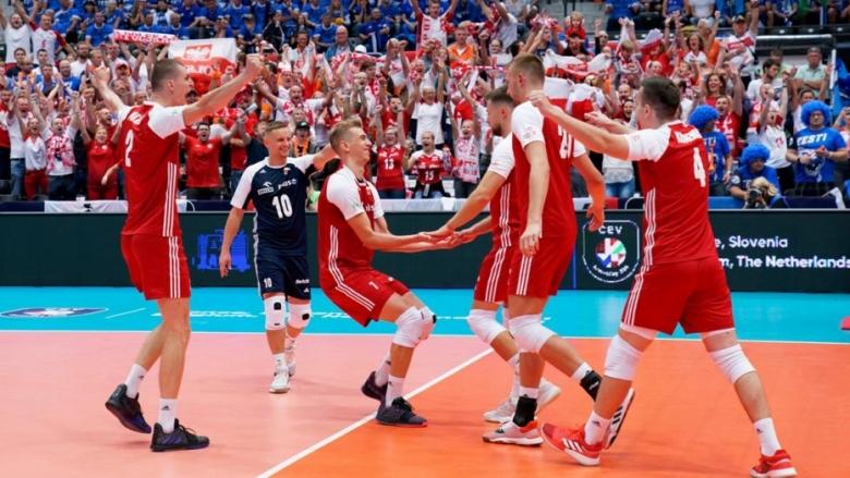 Полша стартира с успех европейското
