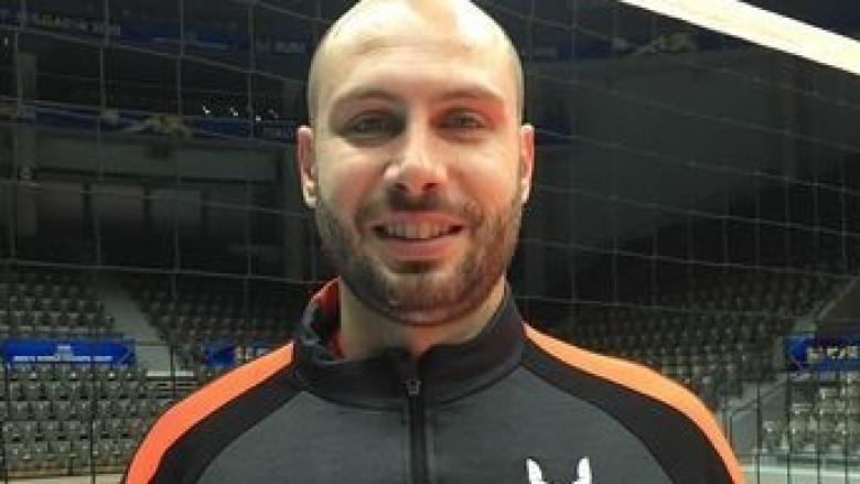 Дани Милушев: Участие на Дунав в плейофите в Суперлигата ще е успех