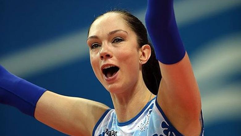 Двукратна световна шампионка роди първия си наследник