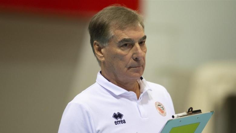 Силвано Пранди: След мача с Бразилия във Варна позагубихме мотивация