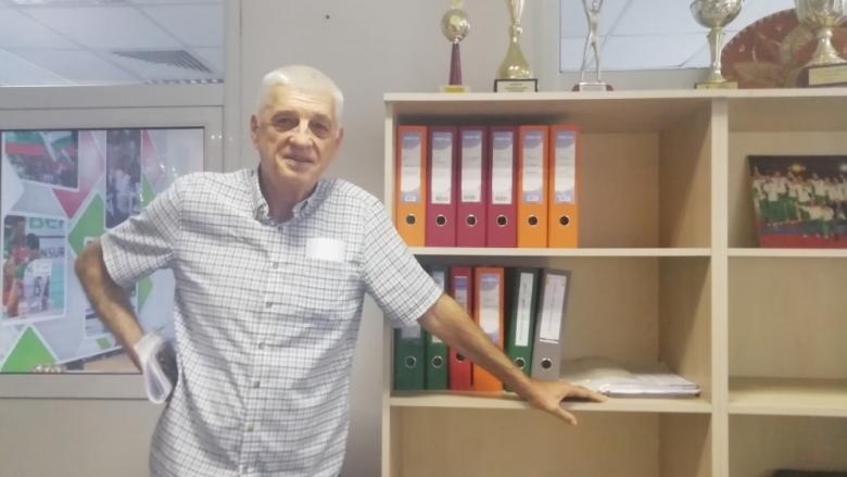 Иван Сеферинов: Пранди трябва да вземе решение за себе си, Братоев направи грешка