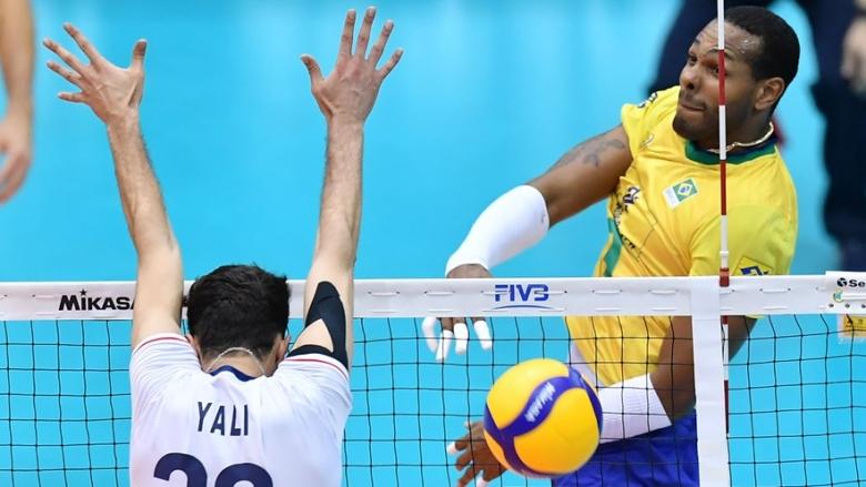 Битки от световната купа по волейбол за мъже – пряко по Max Sport