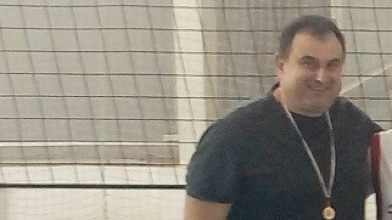 Треньор с успехи в Шампионската лига поема ВК Люлин