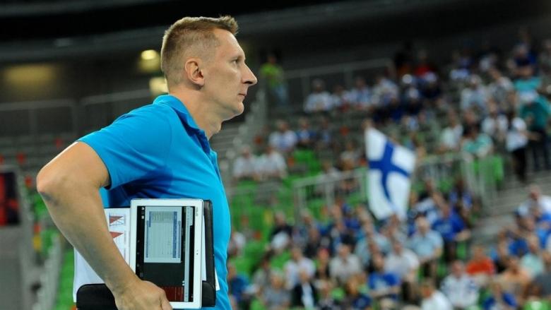 Беларус остана без селекционер след Евроволей 2019
