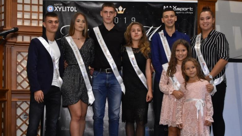 Наградиха Мис и Мистър BGvolleyball.com 2019 на бляскава церемония