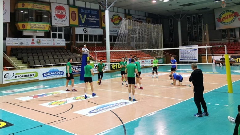 Добруджа победи Черно море с 5:0 в контрола