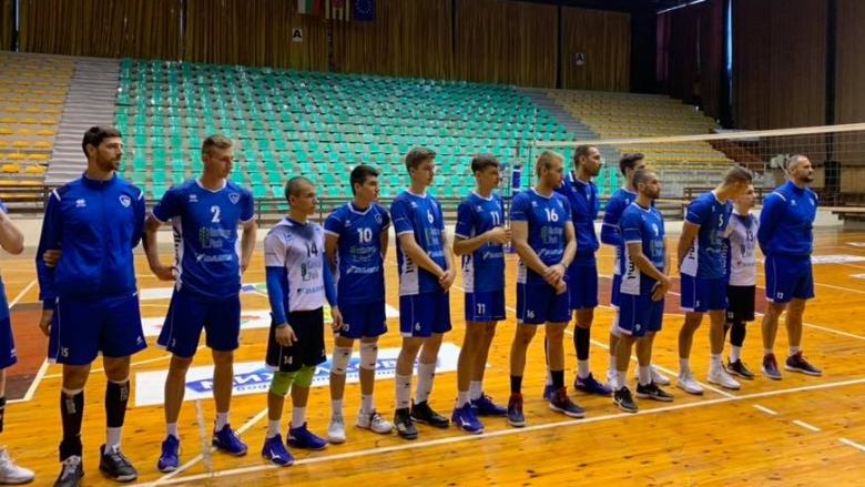 Левски София завърши с успех в последната контрола