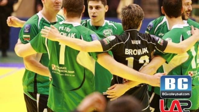 КВК Габрово - отборът, който обедини един град
