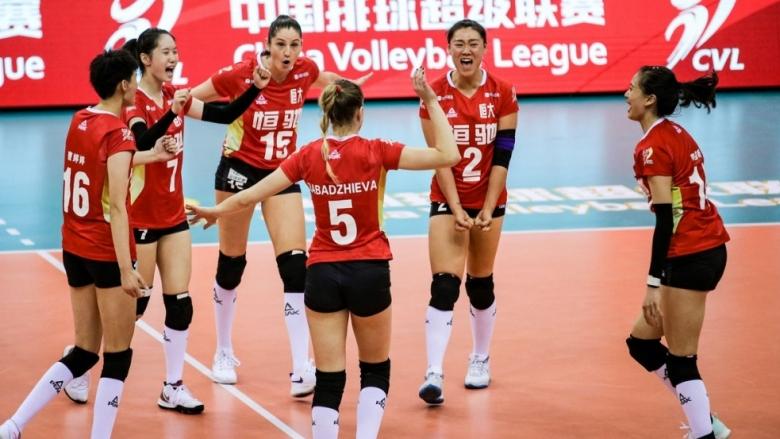 Добриана Рабаджиева стартира перфектно новия сезон в Китай