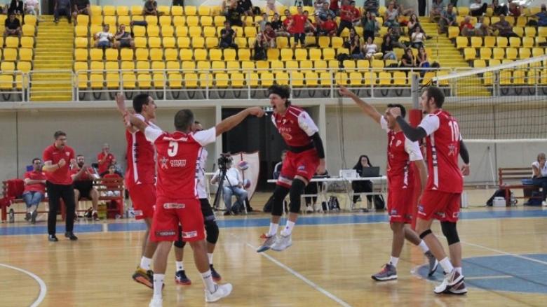 Димитър Дулчев рeализатор с 22 точки за втора победа в Кипър