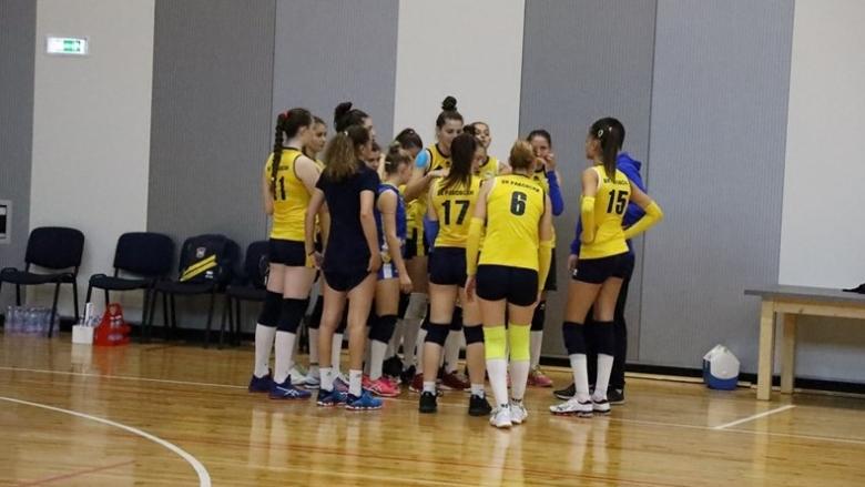 Раковски с първа победа в НВЛ-жени след успех над Славия