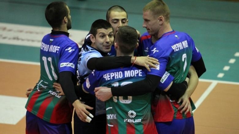 Черно море пребори Арда за първа победа в Суперлигата