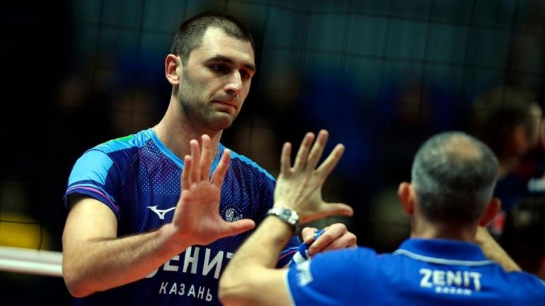Соколов и Зенит с изненадваща загуба от Факел и Камило Плачи