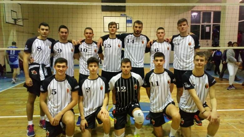 ПСК Локомотив продължава без грешка в Източната група на Висшата лига