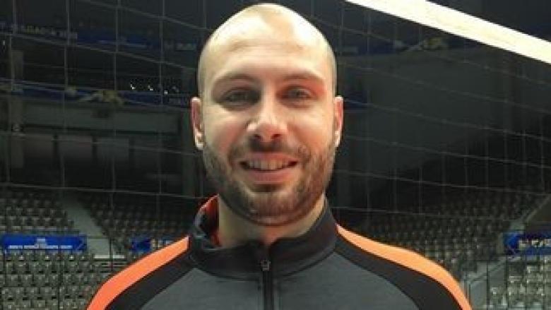 Дани Милушев: Другите отбори ни подценяват, но ще имат много ядове с нас
