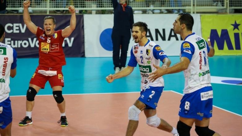 Иван Колев дебютира като топреализатор за новия си тим в ШЛ