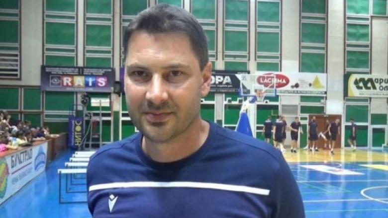 Атанас Петров: Бяхме страхотни в атака